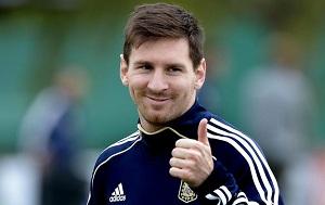 Messi będzie miał swoje muzeum