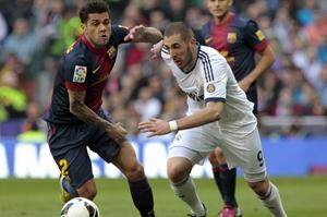 Rasistowskie okrzyki na Bernabéu