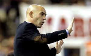 Paco Jémez: Z Barçą zagramy odważnie