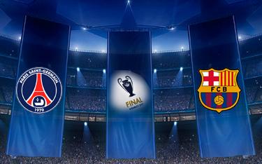 Z Paris Saint-Germain w ćwierćfinale Ligi Mistrzów