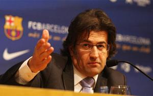 Freixa: Nie sprzedaliśmy żadnych biletów osobom karanym
