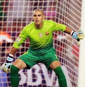 W Anglii wiążą Valdésa z Arsenalem