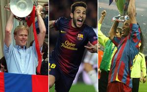 Koeman, Ronaldinho i Alba, czyli proroctwo 21-M
