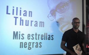 Thuram: Grając w Barçy czułem się prawdziwym piłkarzem