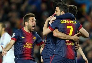 FC Barcelona gotowa do końcowego odcinka sezonu