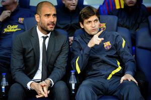 Tito i Guardiola nie spotkali się w Nowym Jorku