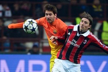 Remontada es posible: Zapowiedź meczu FC Barcelona – AC Milan