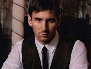 Leo Messi: Chcę być oceniany tylko jako piłkarz