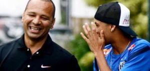 Ojciec Neymara: Oczywiście, że rozmawiamy o Barçy!