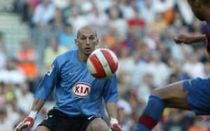 Abbiati przegrał 3-0 na Camp Nou