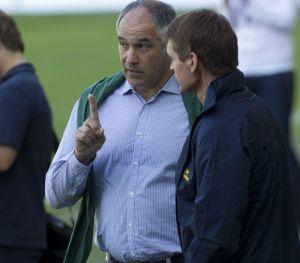 Zubi: Tito będzie trenerem Barçy w następnym sezonie