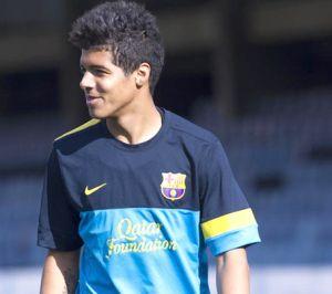 Barça rozwiązała kontrakt z Carlosem J. Martínezem
