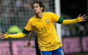 Neymar: Barça to zespół, który lubię oglądać