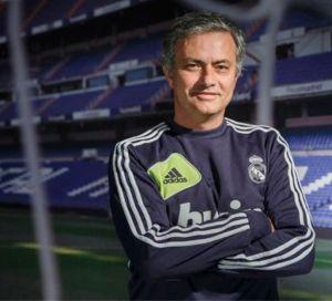 Mourinho: Ligę przegraliśmy jakiś czas temu