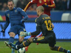 """Saint Valdés"" został konsekrowany na Saint Denis"