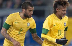 Nowe informacje w sprawie transferu Neymara