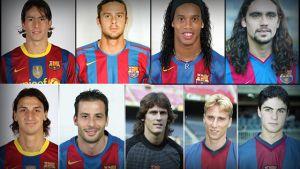 Piłkarskie połączenia na linii Paryż – Barcelona