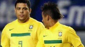 Ronaldo radzi Neymarowi przenieść się do Europy