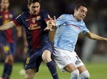 Wznawiamy ligę: Zapowiedź meczu Celta Vigo – FC Barcelona