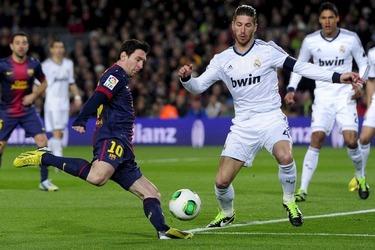 Zrewanżować się za wtorek: Zapowiedź meczu Real Madryt – FC Barcelona