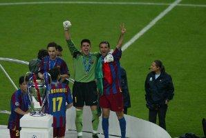 Valdés ponownie zagra w Paryżu