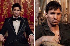 Messi: Większość rzeczy, które o mnie mówią to nieprawda
