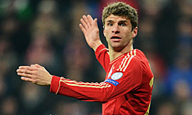 Müller: Chcemy ukoronować ten sezon
