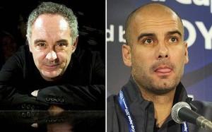 Ferran Adriá: Guardiola powiedział, że Bayern był bardziej zmotywowany