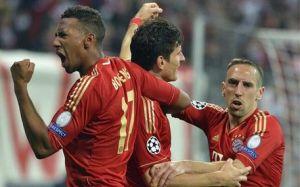 Boateng: Nie spodziewałem się, że tak dobrze zagramy z Barceloną