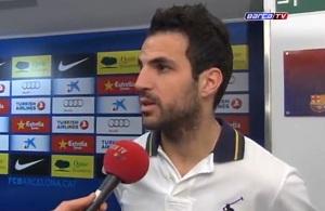 Cesc: Nie sądzę, że był to mój najlepszy mecz