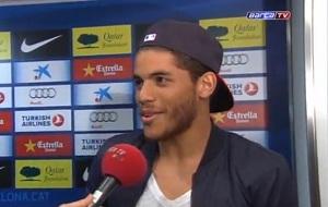 Dos Santos: Cieszę się, że wróciłem