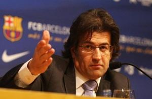 Barça B zagra w Pucharze Katalonii