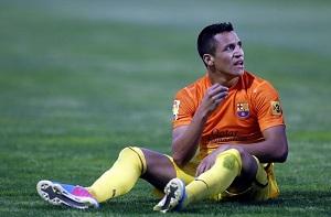 Juventus ma gotową umowę dla Alexisa