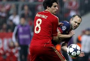 Martinez: Nigdy bym nie przypuszczał, że wygramy 4-0