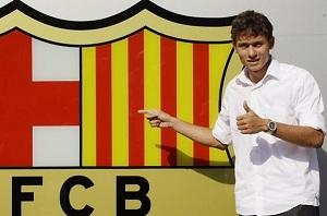 Keirrison odnowi kontrakt z Barçą?