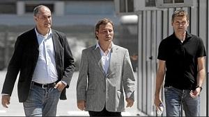 Barça potrzebuje sześciu transferów