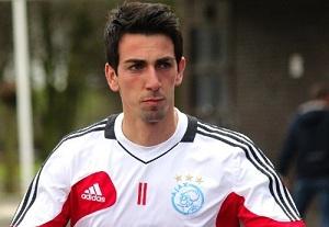 Cuenca: Chcę zostać w Ajaxie