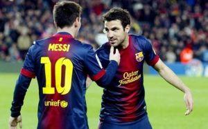 Messi z przyjaciółmi zagrają w Chicago