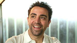 Xavi: Nie liczą się tylko wyniki