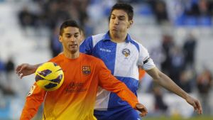 Lobato dołączy do Sevilli