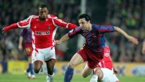 Van Bommel: Starcie między Bayernem a Barçą to przedwczesny finał