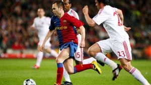 Bayern Monachium – FC Barcelona: Czy wiesz, że…?