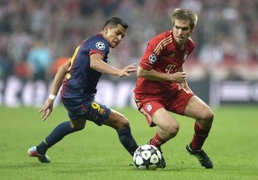 Dokonać niemożliwego: Zapowiedź meczu FC Barcelona – Bayern Monachium
