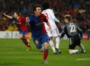 Zrobić pierwszy krok na Wembley: Zapowiedź meczu Bayern Monachium – FC Barcelona