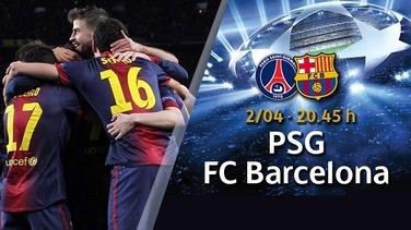 Czas na spektakl w Paryżu: Zapowiedź meczu PSG – FC Barcelona