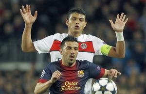 Villa: Każdy przeciwnik będzie trudny w półfinale