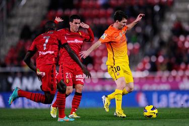 Szansa dla rezerwowych: Zapowiedź meczu FC Barcelona – RCD Mallorca