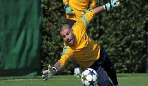 Barça zakłada, że Valdés nie zmieni swojej decyzji