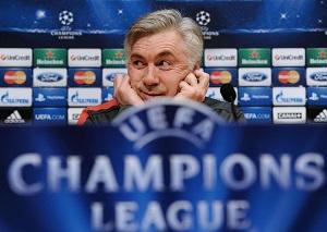 Ancelotti: Karny na Alexisie był prezentem od sędziego… tak jak gol Ibry