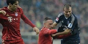 Van der Vaart: Bayern nie ma szans przeciwko Barçy
